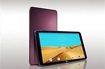 Máy tính bảng LG G Pad II 10.1 pin khủng, hiệu suất cao