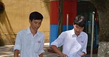 Trường ĐH Bách khoa Hà Nội công bố điểm trúng tuyển