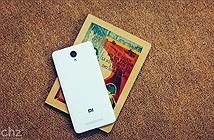 Mở hộp Redmi Note 2: mẫu smartphone hàng hot vừa xuất hiện tại VN