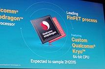 Snapdragon 820 chính thức ra mắt với đồ hoạ Adreno 530
