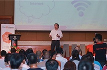 Meet Magento lần đầu tiên diễn ra tại châu Á