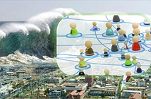 Mạng xã hội có thể cải thiện an toàn và an ninh