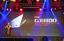 Asus đặt mục tiêu chiếm 50% thị phần máy tính xách tay chơi game toàn cầu