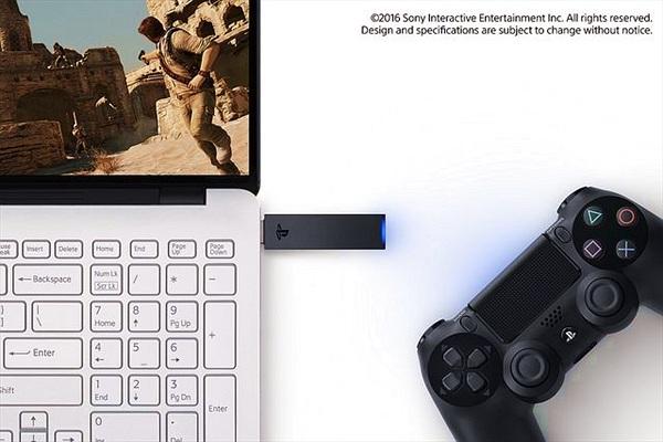 Sắp chơi được game PlayStation trên PC