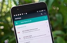 [Có thể bạn chưa biết] Android 7.0: tiết kiệm pin Doze mới, hạn chế 3G, hiện liên hệ khẩn cấp...