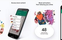 Opera Free VPN đã có cho Android, miễn phí, tải về ngay