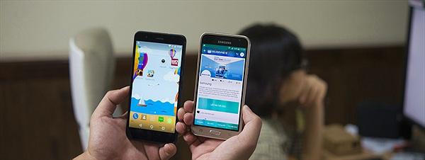 [Video] Thử nhanh tốc độ Mobiistar Lai Zumbo S và Samsung Galaxy J3 2016