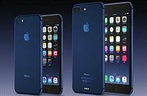 Apple sẽ tung iPhone 7 có bộ nhớ trong 256GB