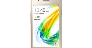 Samsung Z2 chính thức ra mắt
