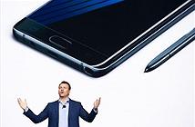 [Galaxy Note 7] Samsung Galaxy Note 7 khan hàng khắp thế giới