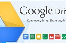 Cách nhận 1TB dung lượng Google Drive miễn phí