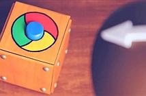 Người dùng Chrome nhất định phải biết những mánh khóe này