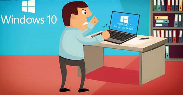 "Sửa lỗi ""This Publisher has been Blocked from Running Software on your Machine"" trên Windows 10"