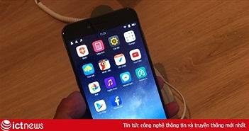 """Ăng ten Bphone 2017 bị """"tuột"""" sóng Wifi, CEO Nguyễn Tử Quảng nói """"do tình huống thử nghiệm không thực tế"""""""