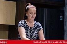 Bà mẹ Ukraine nổi tiếng YouTube vì dạy nấu món ăn Việt