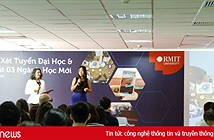 Đại học RMIT Việt Nam mở ngành học mới Tiếp thị số