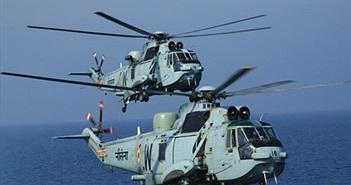 Cạch mặt Nga, Ấn Độ tung tiền mua trực thăng châu Âu