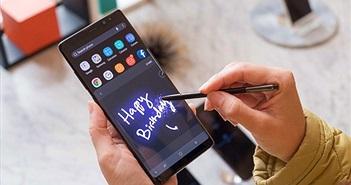 Giá dự kiến Galaxy Note 8 ở Việt Nam gần 23 triệu đồng