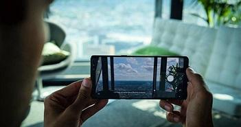 Dual OIS trên camera của Galaxy Note8 là gì?