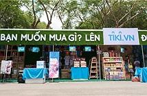 Tiki đồng hành cùng Sản phẩm Việt chất lượng
