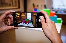 Cận cảnh mẫu smartphone Galaxy Note 8