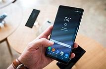 Những tính năng đáng chú ý trên Galaxy Note 8