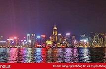 Cảnh đêm đẹp đến nao lòng tại Cảng Thơm qua ống kính của Huawei P20 Pro