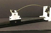 Các nhà khoa học tại MIT chế tạo thành công máy bẻ mì spaghetti làm đôi