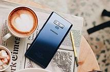 Galaxy Note 9 chính thức lên kệ tại FPT Shop
