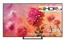 TV Premium UHD và QLED 2018 của Samsung được chứng nhận HDR10+