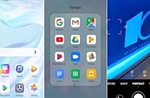 Những điều cần biết về hệ điều hành EMUI 10 của Huawei tùy biến từ Andoird Q
