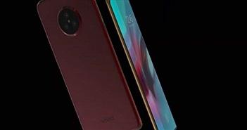 Tuyệt phẩm Vivo Nex 3 gần như không có viền trong ý tưởng thiết kế