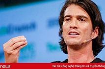 Adam Neumann: Từ kẻ hám gái đến ông trùm không gian làm việc cộng đồng WeWork 47 tỷ USD