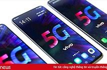 iQOO Pro 5G - gaming phone 5G giá rẻ của Vivo cháy hàng chỉ sau 1 giây mở bán