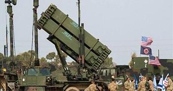 Đáp trả vụ S-400 của Nga, Mỹ hủy bán Patriot cho Thổ Nhĩ Kỳ