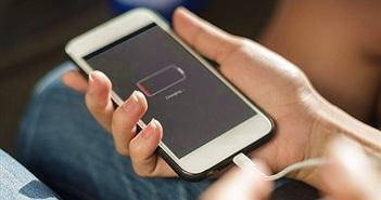 """5 cách sạc pin smartphone """"chuẩn đét"""" nhưng nhiều người tưởng sai lè"""