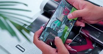 Trải nghiệm hiệu năng Galaxy Note20 Ultra 5G: chiến game mượt, ổn định hơn Galaxy Note10+