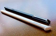 Huawei định làm bút cảm ứng cạnh tranh với Samsung?