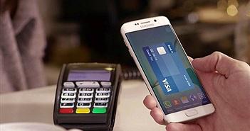 Samsung Pay có khởi đầu thuận lợi ở quê nhà