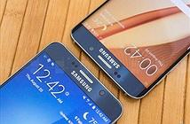 Một loạt smartphone cao cấp Samsung được cập nhật Android 6.0