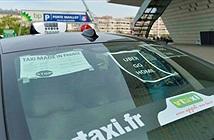 Tòa ra phán quyết, Uber vẫn bị cấm tại Pháp