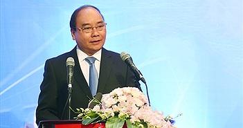 Thủ tướng: Việt Nam cần trở thành trung tâm công nghiệp phần mềm thế giới