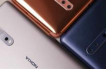 Bản nâng cấp Nokia 8 sẽ được tung ra vào tháng tới