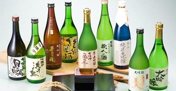 Công ty Nhật sản xuất thành công loại đồ lót sử dụng vải làm từ rượu gạo