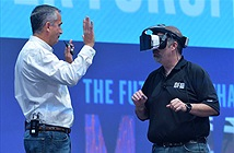 Intel ngừng phát triển tai nghe Project Alloy VR