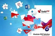 """""""Công cụ chuyên nghiệp xử lý, chuyển đổi file PDF"""" là phần mềm nổi bật tuần qua"""