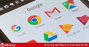 CEO Google khẳng định không thiên vị quan điểm chính trị nào