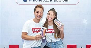 Dàn sao Việt chỉ cách sở hữu iPhone XS Max với mức giá hấp dẫn