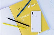 Huawei nova 3i phiên bản trắng ngọc trai chính thức lên kệ thị trường Việt