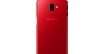 Samsung ra mắt Galaxy J4+ và J6+ giá từ 3.490.000 VND